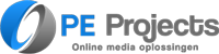 PE Projects Logo