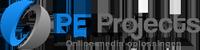 PE Projects Logo