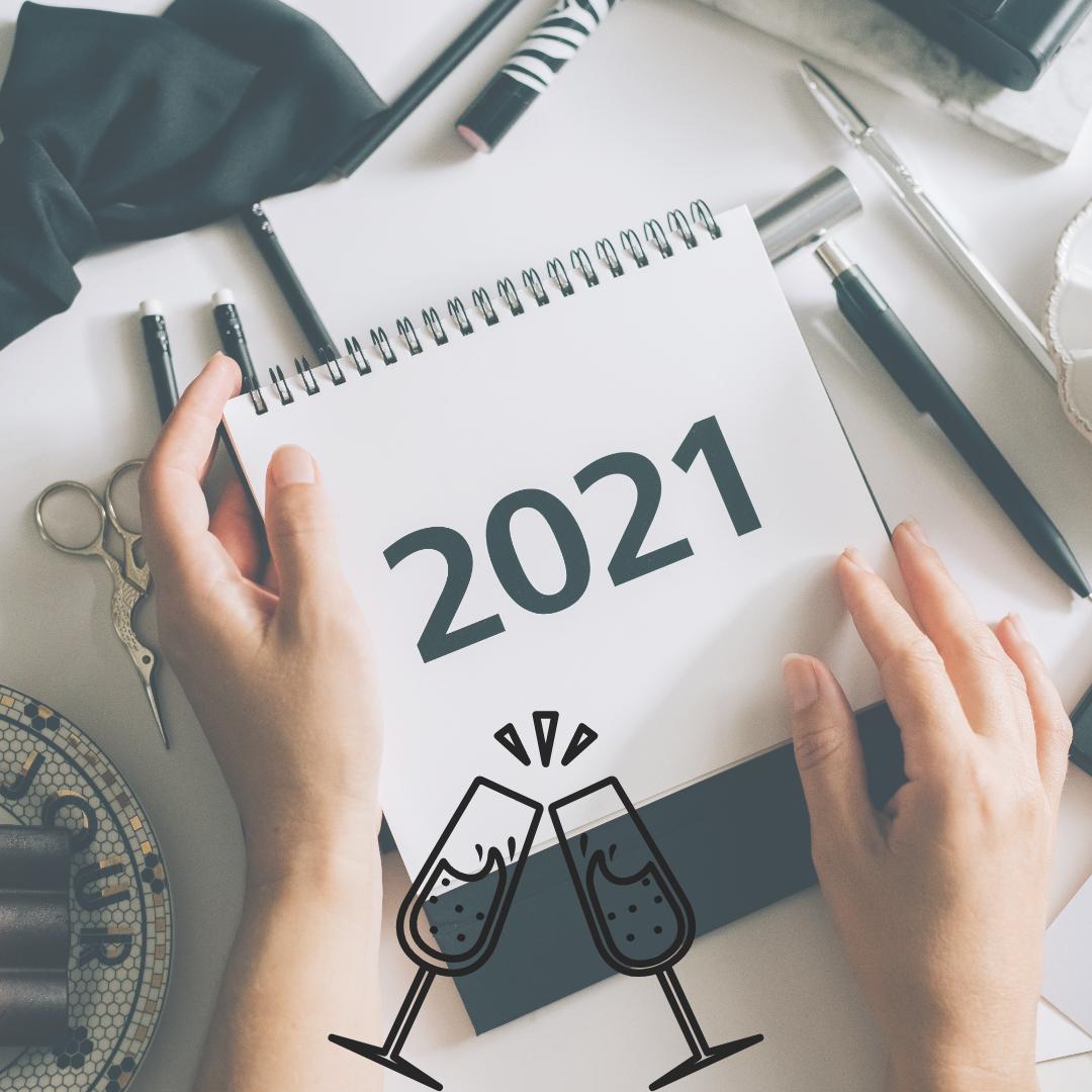 2021 social strategie