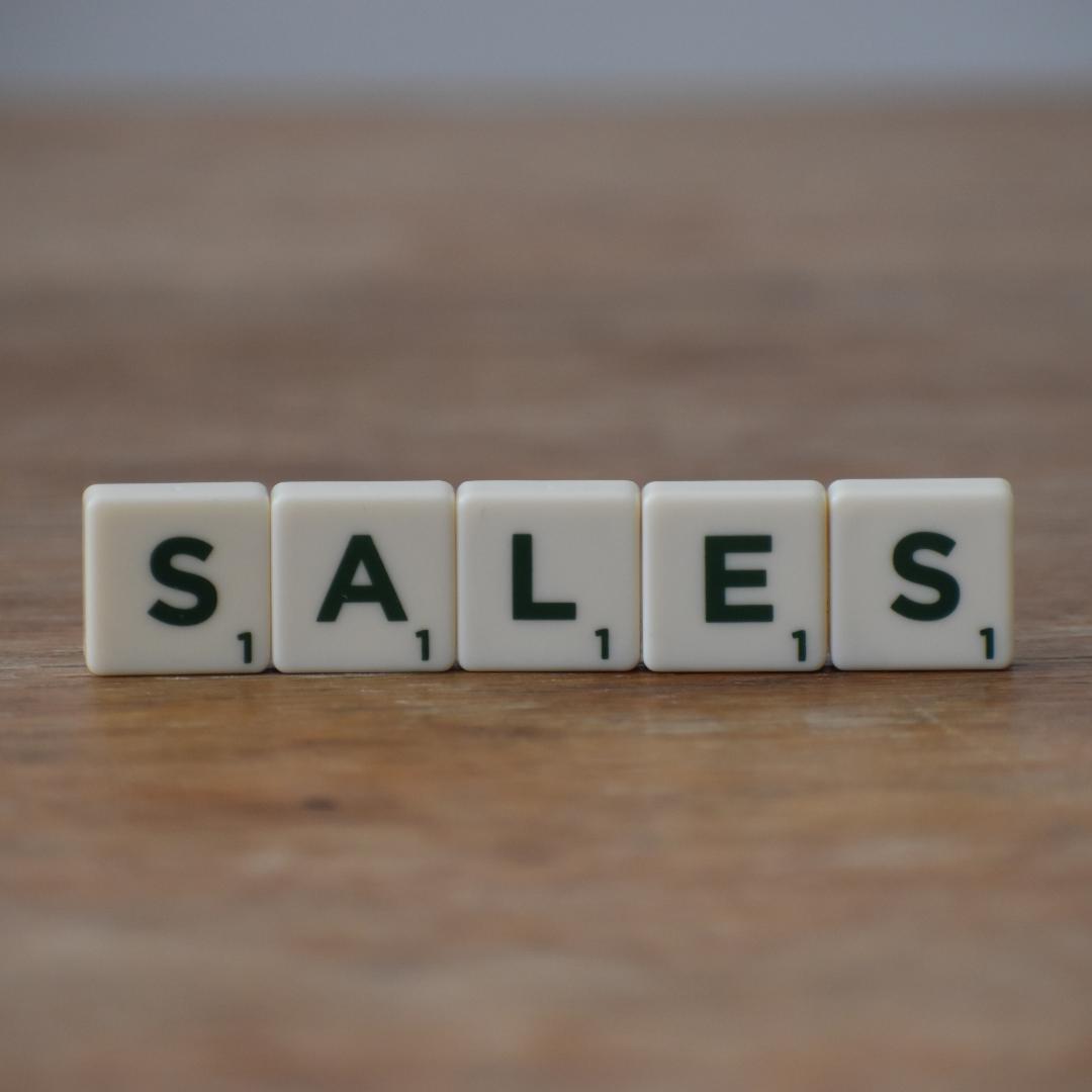 sales genereren
