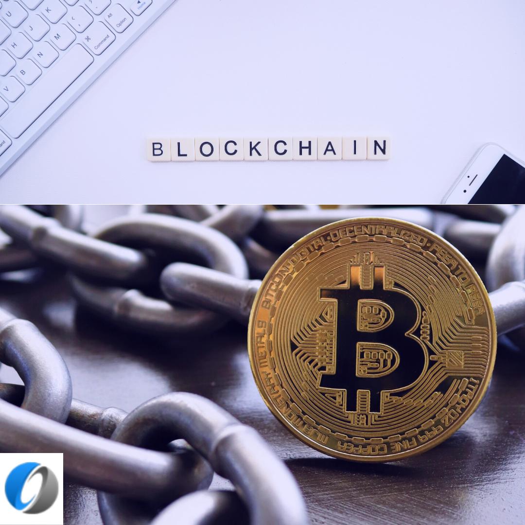 blockchain, de nieuwe schakel