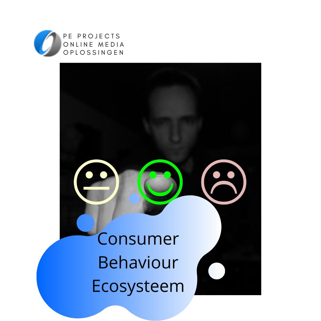 customer behaviour Ecosystem